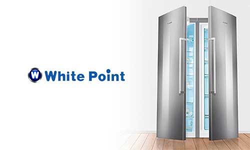 شركة وايت بوينت